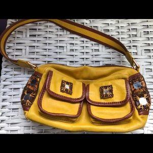 IPA-Nima mini bag